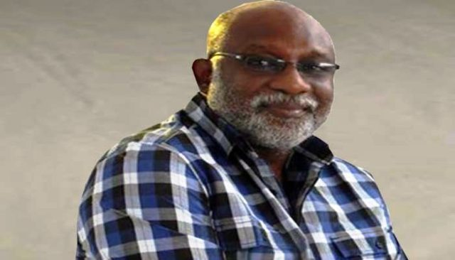 Ondo 2020: Why Akeredolu Deserves Another Term – Falana