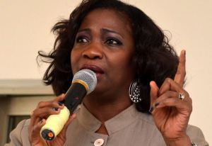 Sex-Toy Senator: Nigerians Drag Abike Dabiri To Hell And Back Over Comment