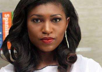 Ufuoma McDermott Knocks Those Requesting For Link To Download Merry Men 2 (Video)