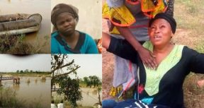 Image result for Drowned Kaduna students