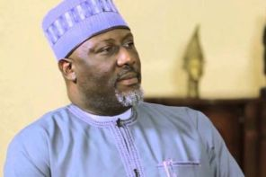 Today's Question: Dino Melaye says he is the target as IGP Withdaws his men from VIP – You agree or nah???