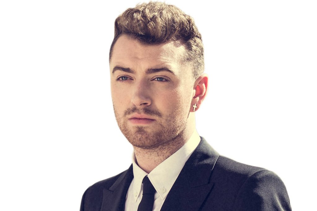 Sam Smith Images - When I have sex with men it is very feminine – Sam Smith reveals