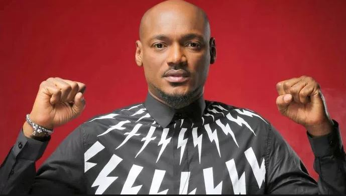 Tubaba - 2face shares his thoughts on good deeds and making heaven