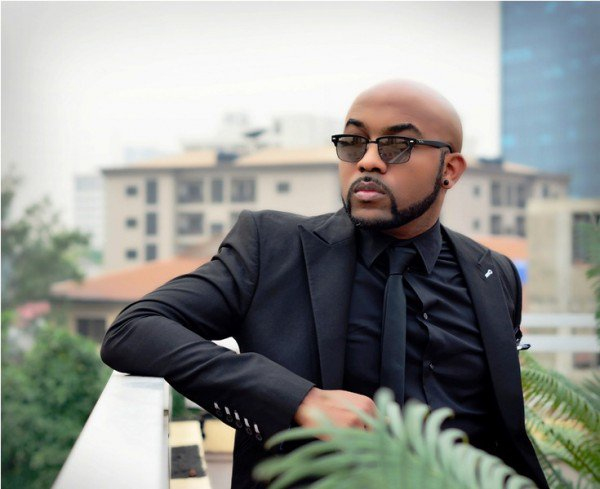MOBO awards: Banky W warns Nigerians against comparing Wizkid, Davido