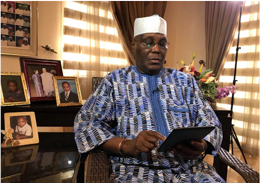 atius - 5 Reasons Why This Is The Worst Election In Nigeria In The Last 30 Years – Atiku