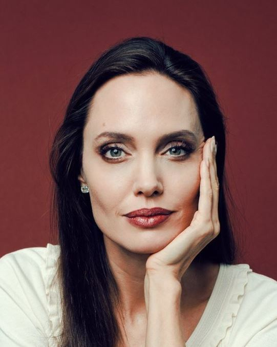 I Will Not Date Any Man Again – Angelina Jolie - INFORMATION