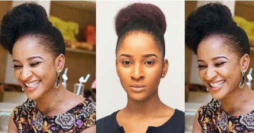 10 9 - You Marvel How 29-year-old Adesua Etomi Look So Younger?