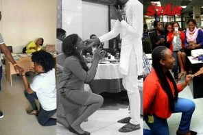 Must Read: Should women make marriage proposals to their men?