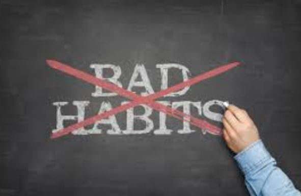 5 Dangerous Journey Habits You Want To Cease