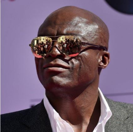 Seal Reportedly Under Investigation For Forcibly Kissing And Groping Neighbor