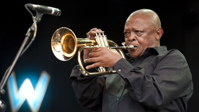 Hugh Masekela, South African Jazz Legend, Dies