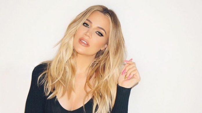Khloe Kardashian Pregnant1 768x432 - Khloe Kardashian Dismisses Pregnancy Rumours With Ex-Lover