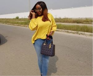 indd2 - Nollywood Actress Ini Edo Melts Web with Lovely Pictures