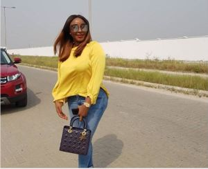 indd4 - Nollywood Actress Ini Edo Melts Web with Lovely Pictures