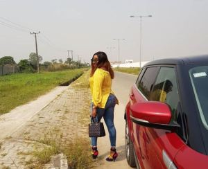 indd5 - Nollywood Actress Ini Edo Melts Web with Lovely Pictures