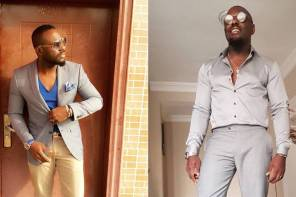 Actor Jim Iyke tackles follower who told him to go and marry
