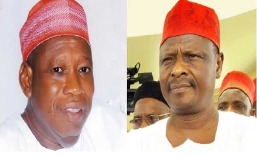 kwankwaso ganduje to hold parallel rallies in kano - #KanoDecides: INEC declares governorship election inconclusive