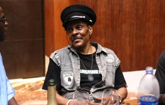 majek fashek - I will take over Nigeria if politicians violate the law – Majek Fashek