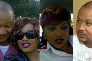 3 Years Later, Actress Ejiro Okurame remembers late colleague, Muna Obiekwe
