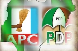 Buzzing Today: PDP To Amaechi- Corruption Resides In APC