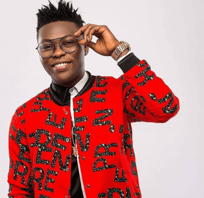 reekadobanks 1 1 - Ouch!!! Did Reekado Banks just fire shots at 'political activist' Davido???