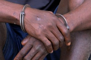 Woman arrested in Nasarawa for Child trafficking