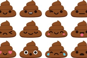 Find Out What Your Poop Says About You!