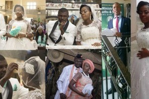 Image result for A Month After Wedding, Nigerian Man Discovers His Wife, Is Carrying Her Boyfriend's Pregnancy (Photo