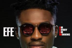 """So Much Disrespect Coz I Came On TV"" – Efe Sends a Warning To Haters With New Freestyle"