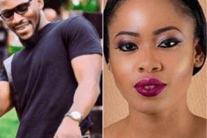 Twitter users react after Tobi called Nina 'Leftover food'
