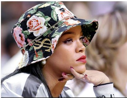 Rihanna not welcome in Senegal, religious group says