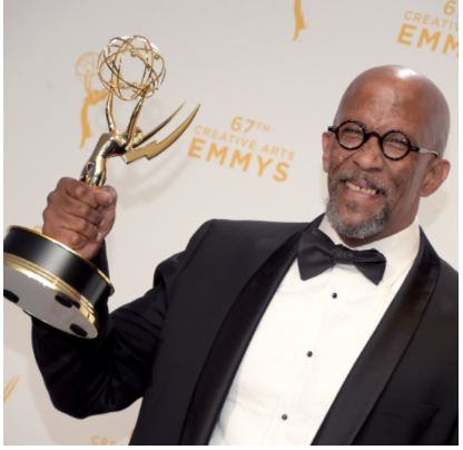 House of Cards actor Reg E Cathey dies