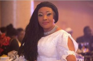 """My Son Was Mistakenly Killed By The Doctor"" -Actress Eucharia Anunobi"