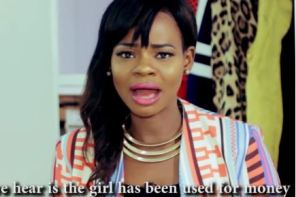 Olajumoke Orisaguna speaks about gay marriages in Nigeria in new vlog