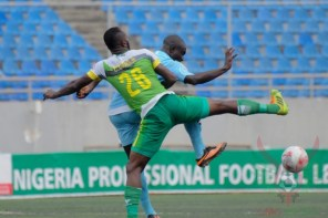 Buzzing Today: Nigerian Footballer Dies in Fatal Auto-crash