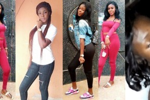 Sad! Delta State Polytechnic Student Stabbed To Death By Phone Snatcher (Photos)