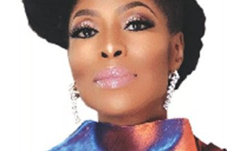 [Photos]: Checkout the pre-wedding photos of Mo-Abudu's daughter