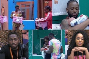 #BBNaija – Day 23: Game Plans, New Love Triangle & More Exciting Highlights