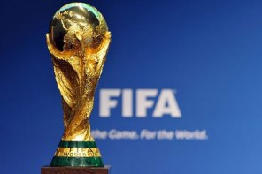 A MUST READ – Here Are The 5 Facts About The FIFA World Cup Trophy