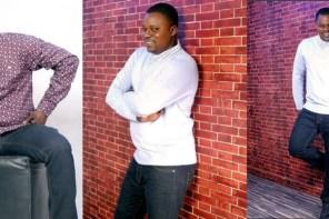 Actor, Eniola Afeez celebrates 30th Birthday with new photos