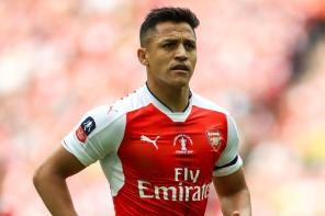 Do you think Alexis Sanchez has clicked for Manchester United?