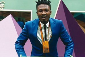 Seyi Law Believes We Should Forgive Efe And Here's Why