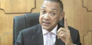 Yes Peter Obi was sick but has recovered - Ben Bruce