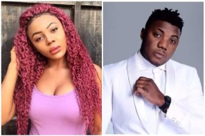 BIG BROTHER NAIJA 3: CDQ REPLIES IFU ENNADA AFTER SAYING SHE SPENT MONEY ON HIM AND GOT NOTHING