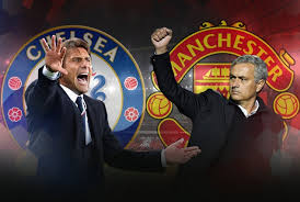 Can Manchester United Turn Their Recent Bad Run Against Chelsea Around???