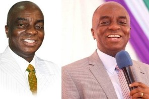 It is an insult to say I am worth $150 million — Bishop Oyedepo brags (Video)
