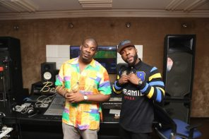 'Why I Dumped Mavin Record'- Singer Iyanya Explodes In New Interview