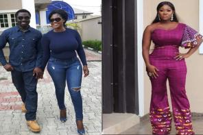 Mercy Johnson Reveals Why She Stopped Playing Romantic Roles in Movies