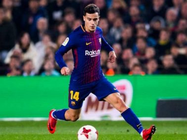 philippe coutinho isnt worth 142m jamie carragher - Phillipe Coutinho Under Pressure To Perform At Barcelona