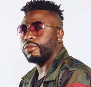 samklef - If You Don't Have Money To Push Music Then Music Is Not For You- Samklef To Waje